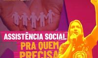 Leia nosso post - FORTALECENDO A ASSISTÊNCIA SOCIAL EM FORTALEZA