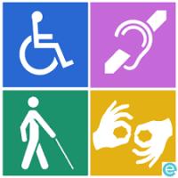 Categoria Pessoa com Deficiência - PCD