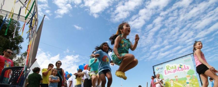 Imagem Principal - Larissa Gaspar propõe o Dia Municipal do Brincar
