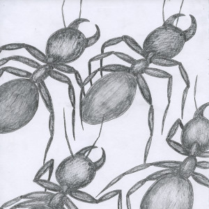 The Thieving Ants image 7