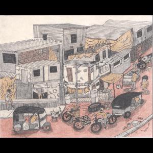 Slum Series image 3