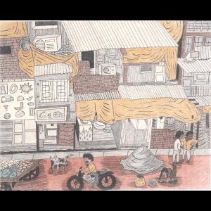 Slum Series image 2