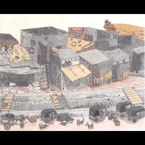 Slum Series image 1