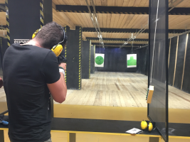 shooting-range