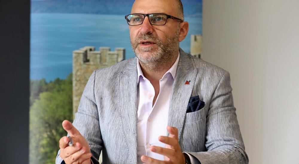 Јаневски: Домашниот туризам ќе успее да влее повеќе од 200 милиони долари
