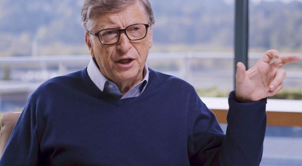Бил Гејтс предлага три чекори за справување со новиот коронавирус