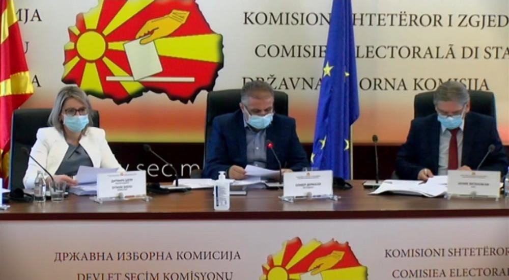ДИК го усвои протокол за гласање, без маска и ракавици нема да може да гласате