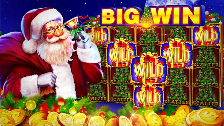 Top 7 Santa Claus Casino Games That You Can Play Online! - Spigo