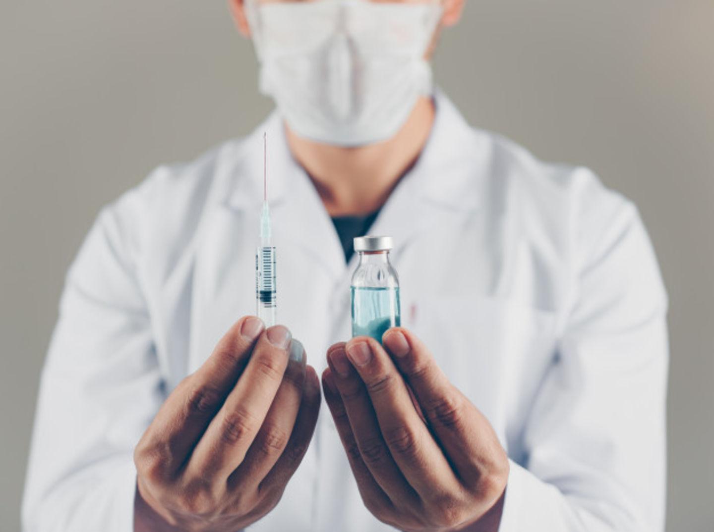Vacunación en Empresas