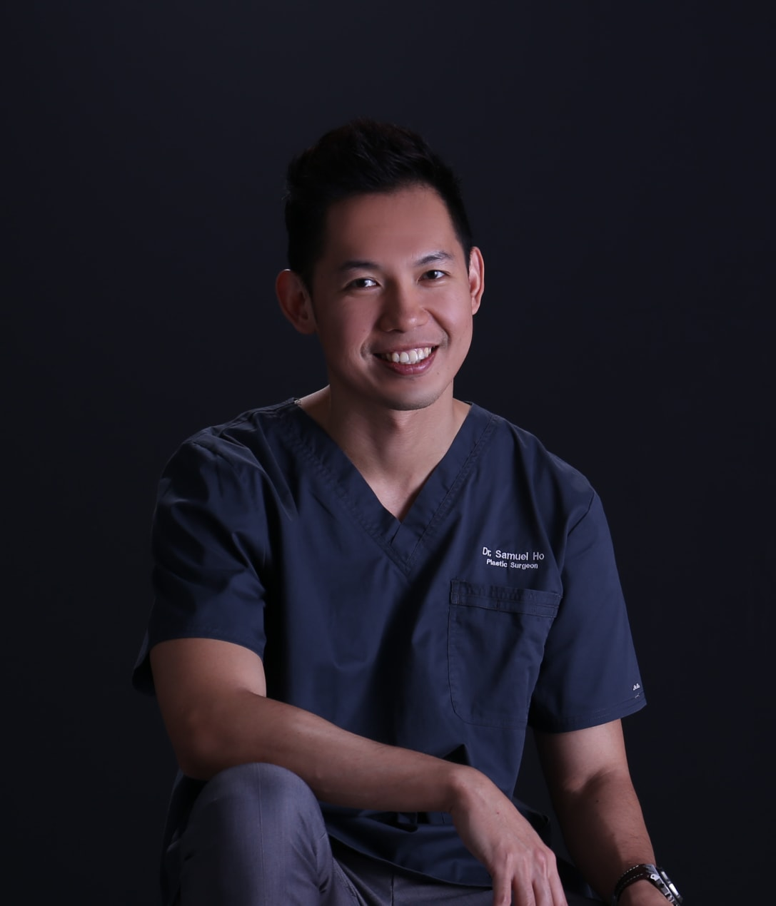 Ask Dr Samuel Ho: Breast Augmentation