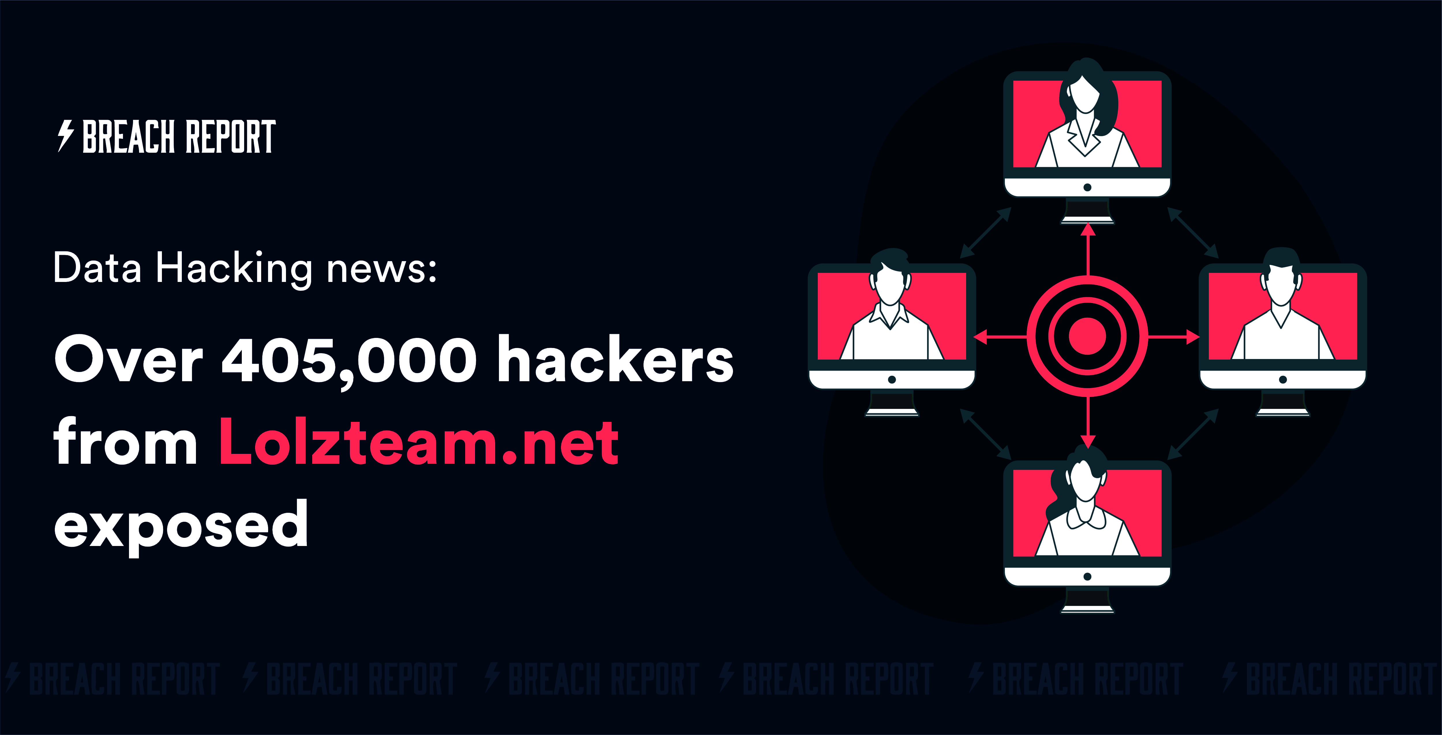 data hacking news lolzteam data breach breach report email compromised cyber security news hackers