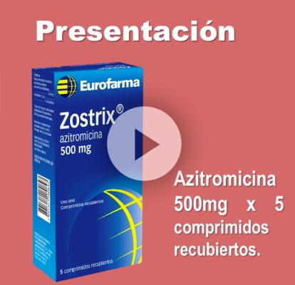 Gastroflux y Zostrix