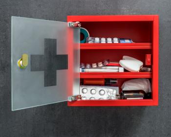 Y en casa…¿Cómo debemos guardar los medicamentos?
