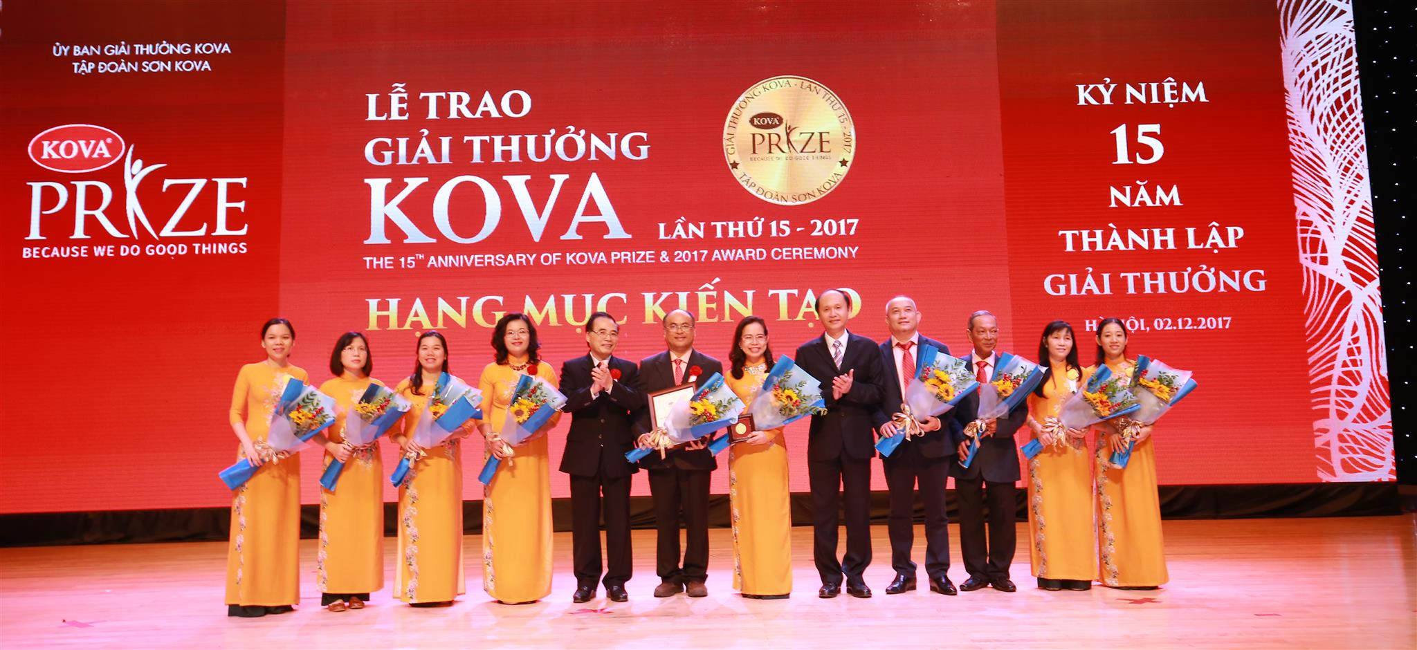 KOVA Prize
