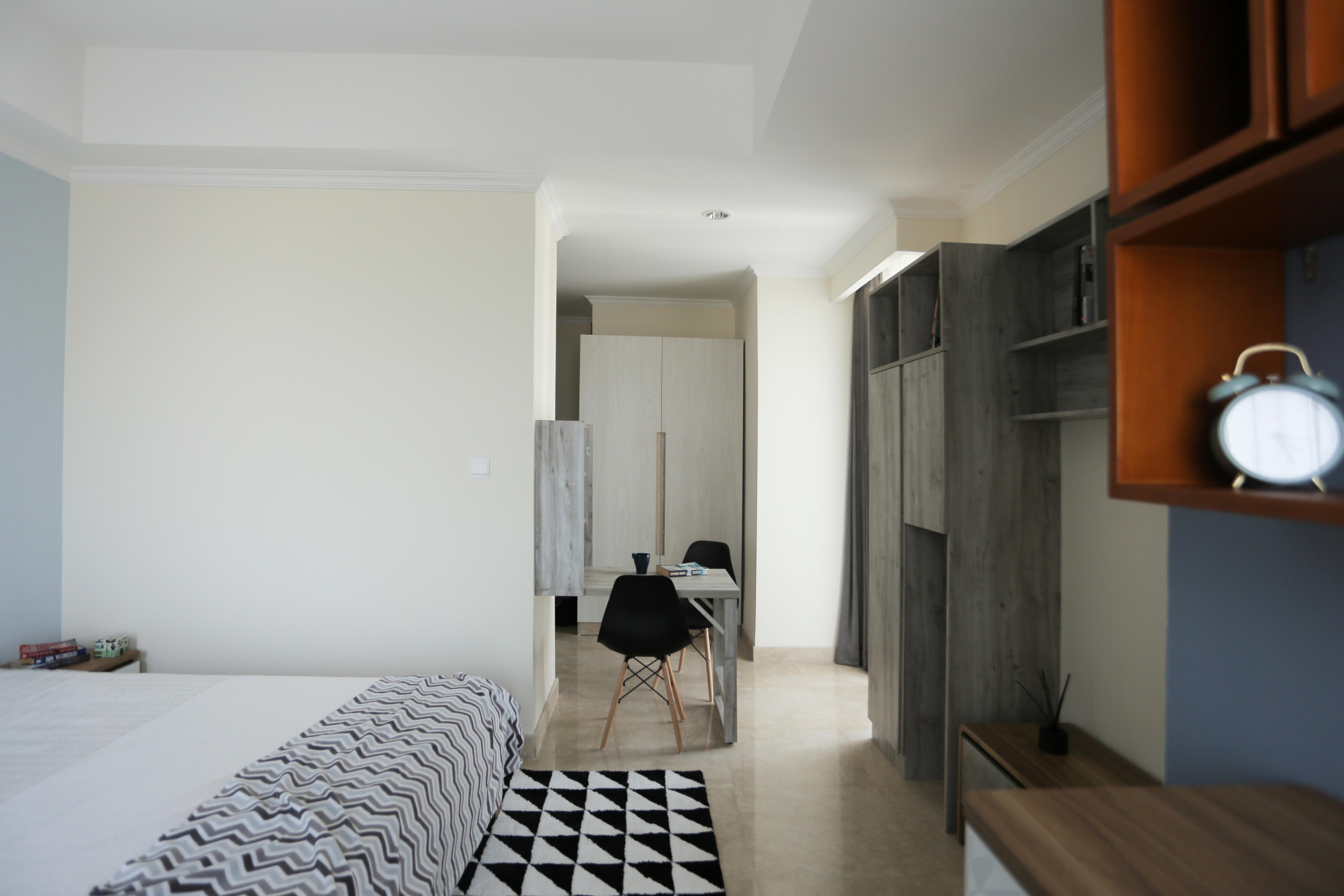 Stellas apartment