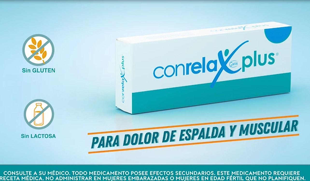 Conrelax Plus
