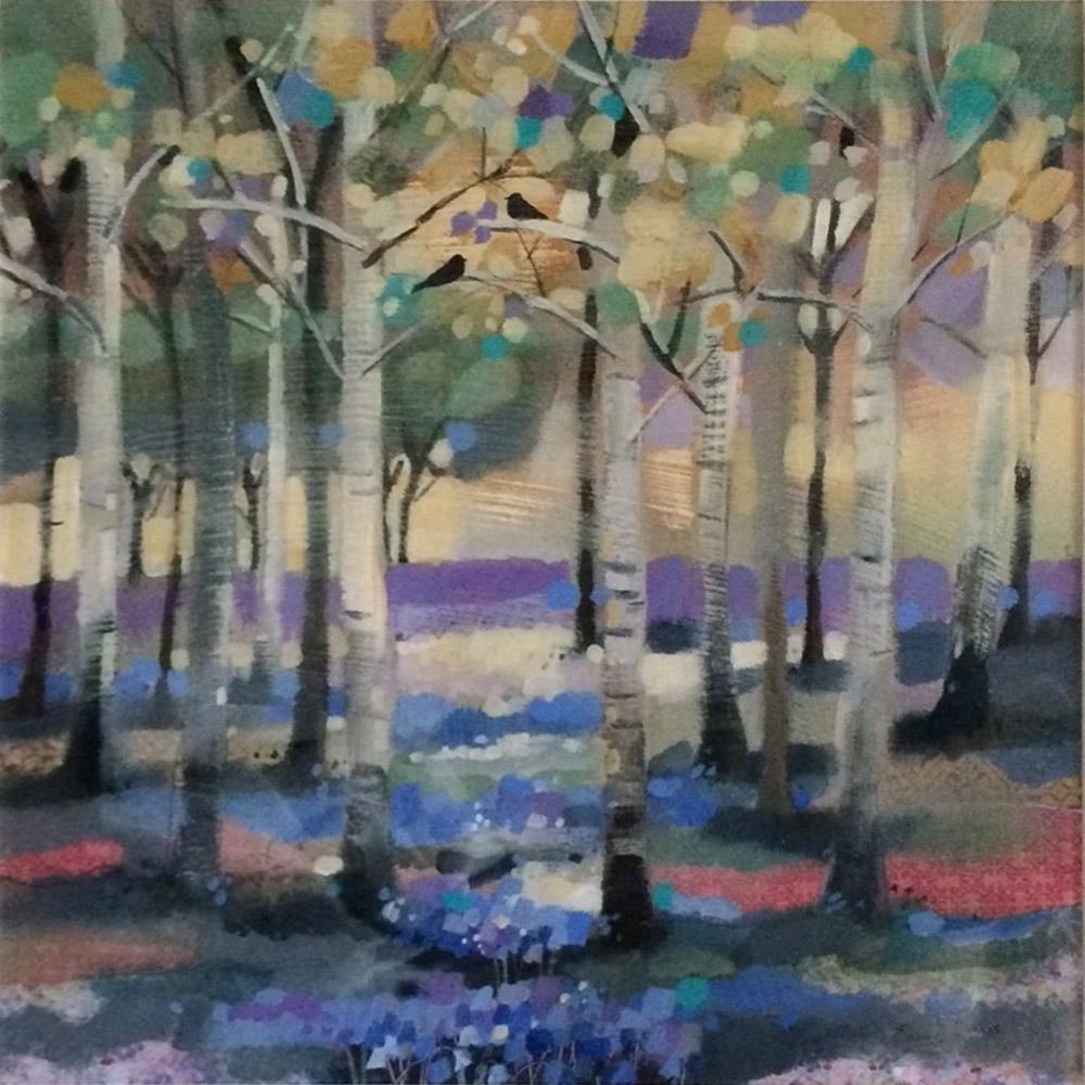 Bluebells & Birdsong