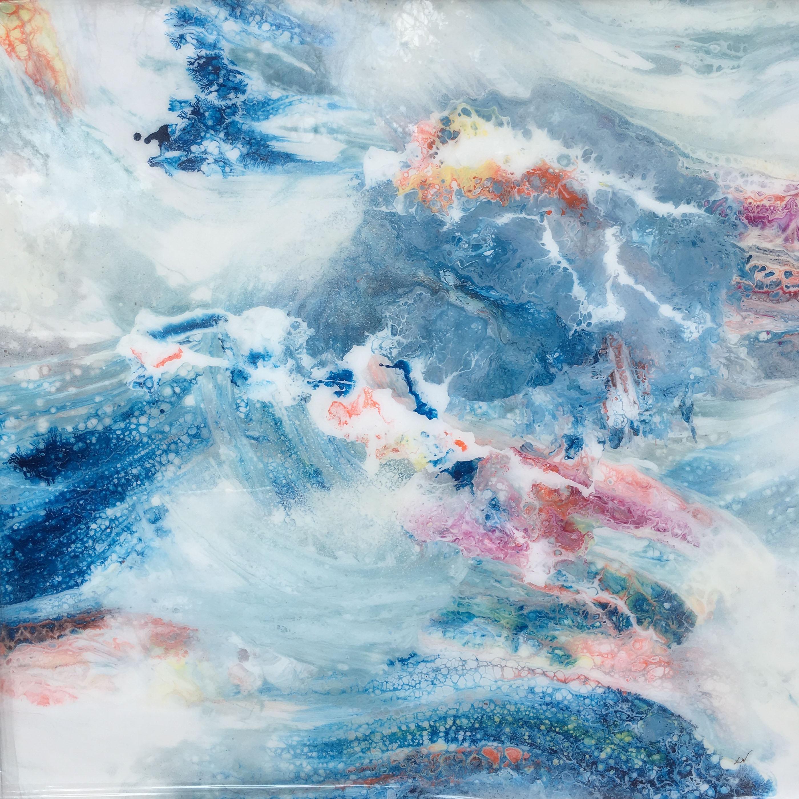 Healing Waves II