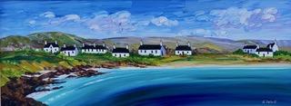 Coastal Cottages, Tiree