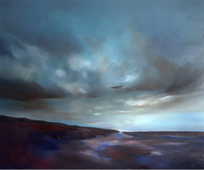 Coastal Path North Berwick