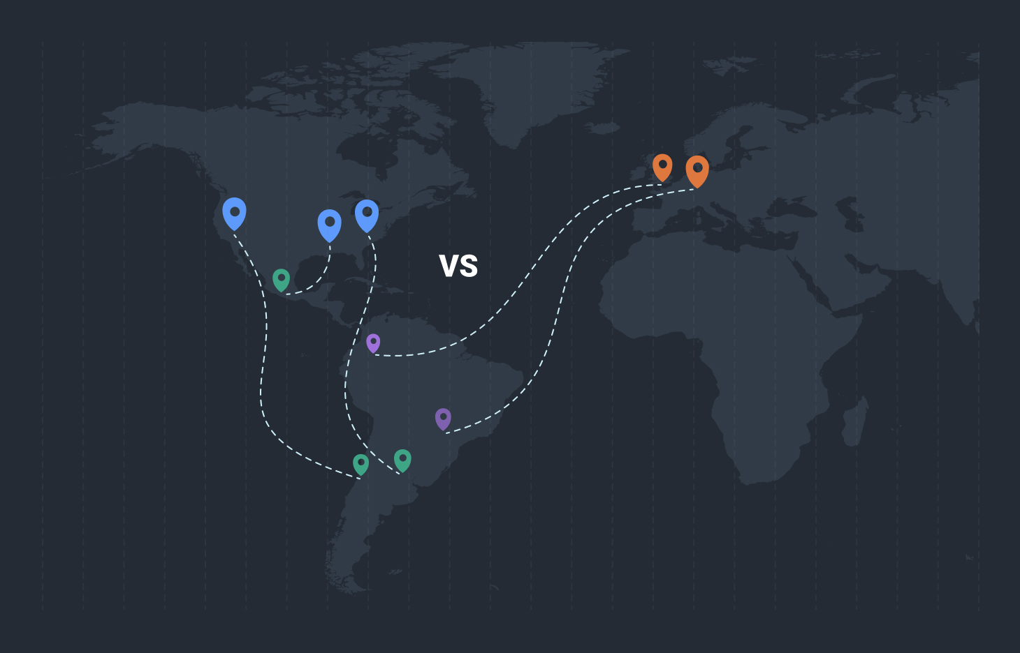 Working Remotely: Matching Time Zones vs. Opposite Time Zones