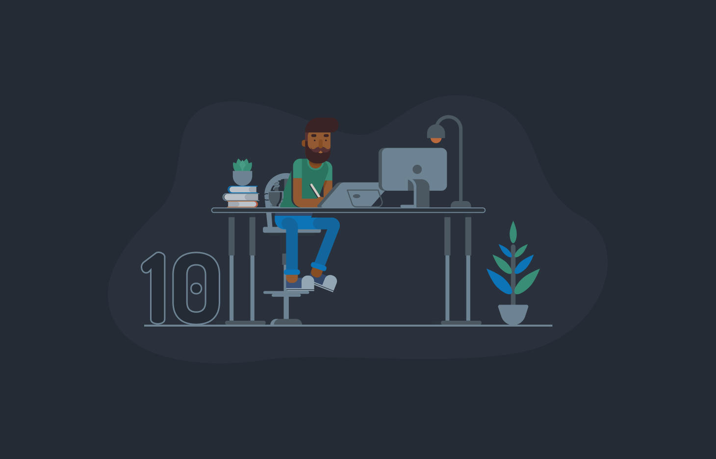 2019 Remote IT Workers Stats: 10 Facts Companies Should Know
