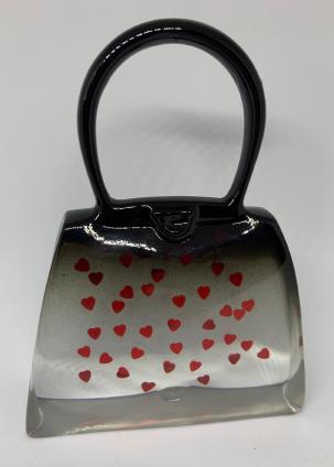 Handbag of Hearts