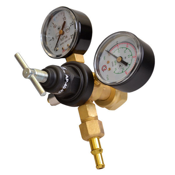 Регулятор расхода газа АР-10-КР1-м