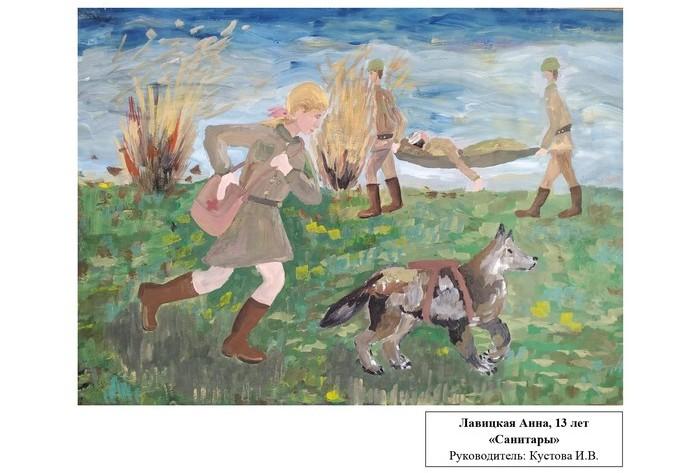 onlain-vystavka-vesna-pobedy-v-bobruiskom-khudozhestvennom-muzee-6
