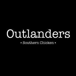 Outlander's Southern Chicken