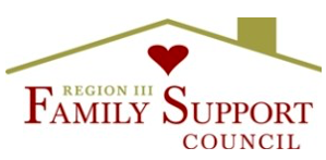 NH Family Support Council Region 3