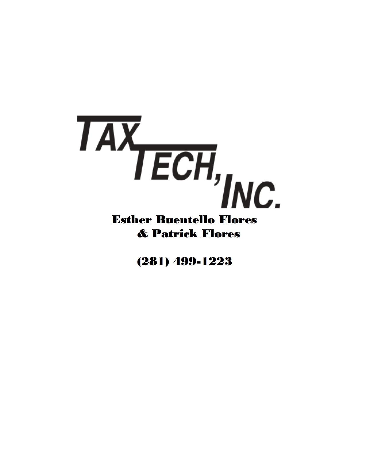 Tax Teach Inc