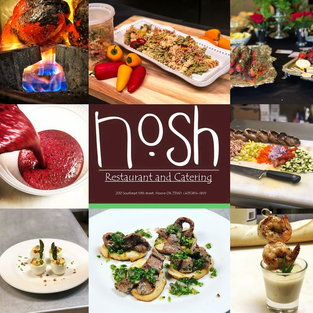 Nosh Restaurant and Catering