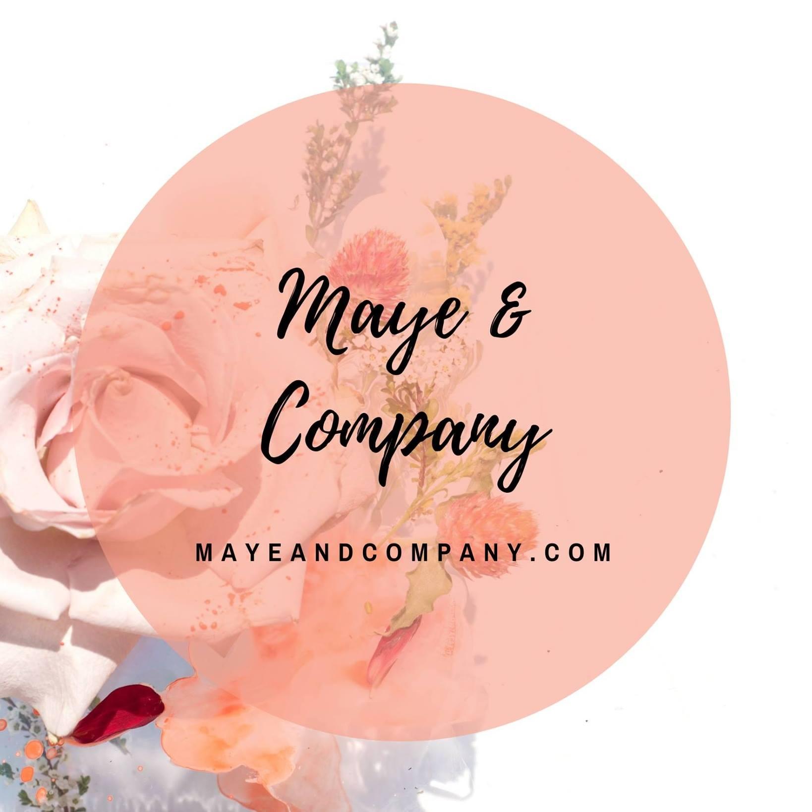 Maye & Company