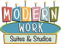 Modern Work Suites and Studio