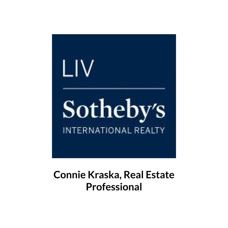LIV Sotheby's - Connie Kraska