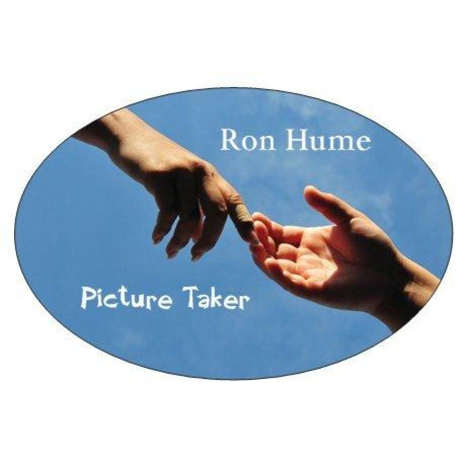 Ron Hume
