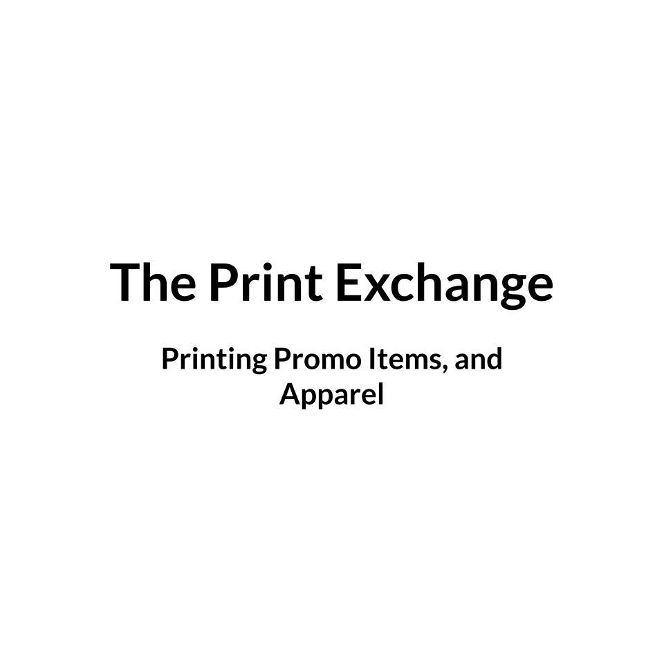 The Print Exchange