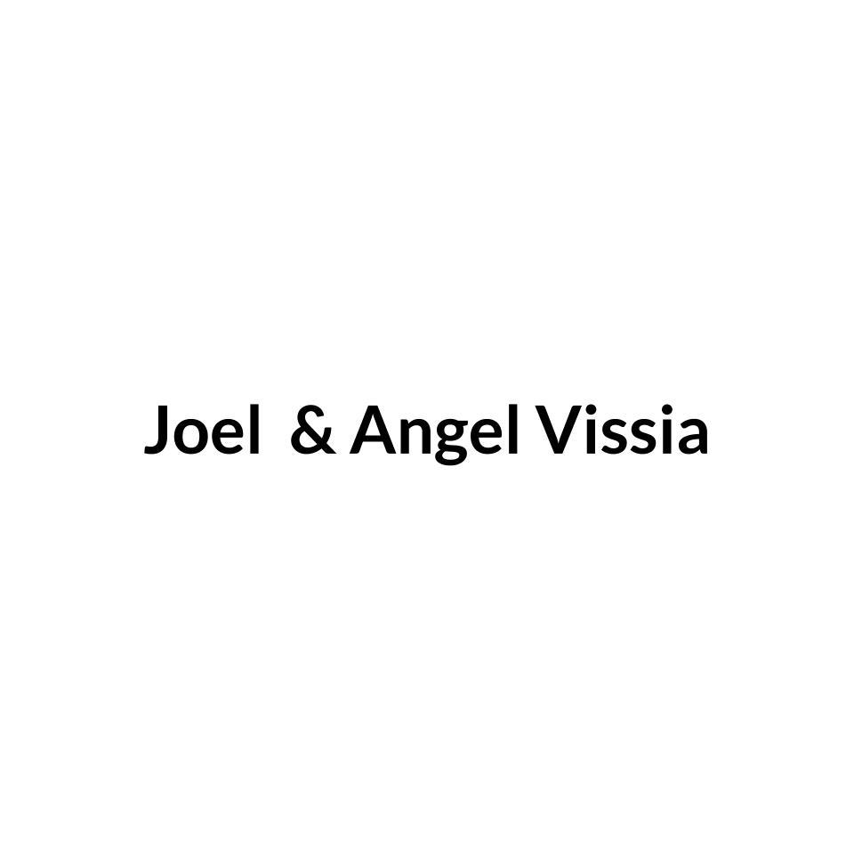 Joel  & Angel Vissia