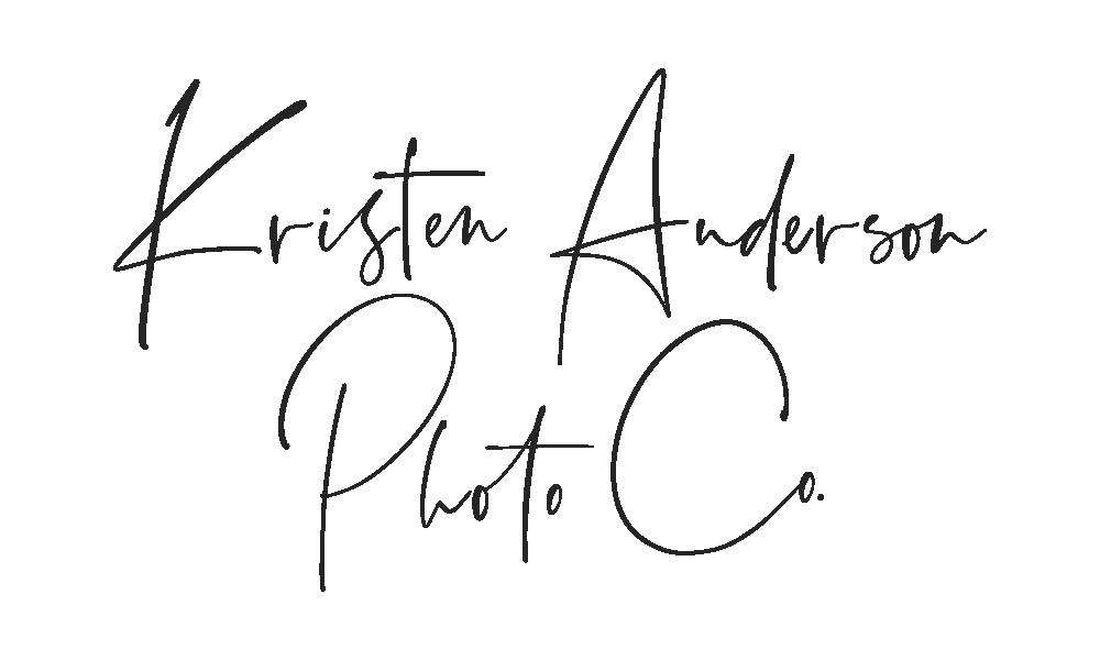Kristen Anderson Photo Co.