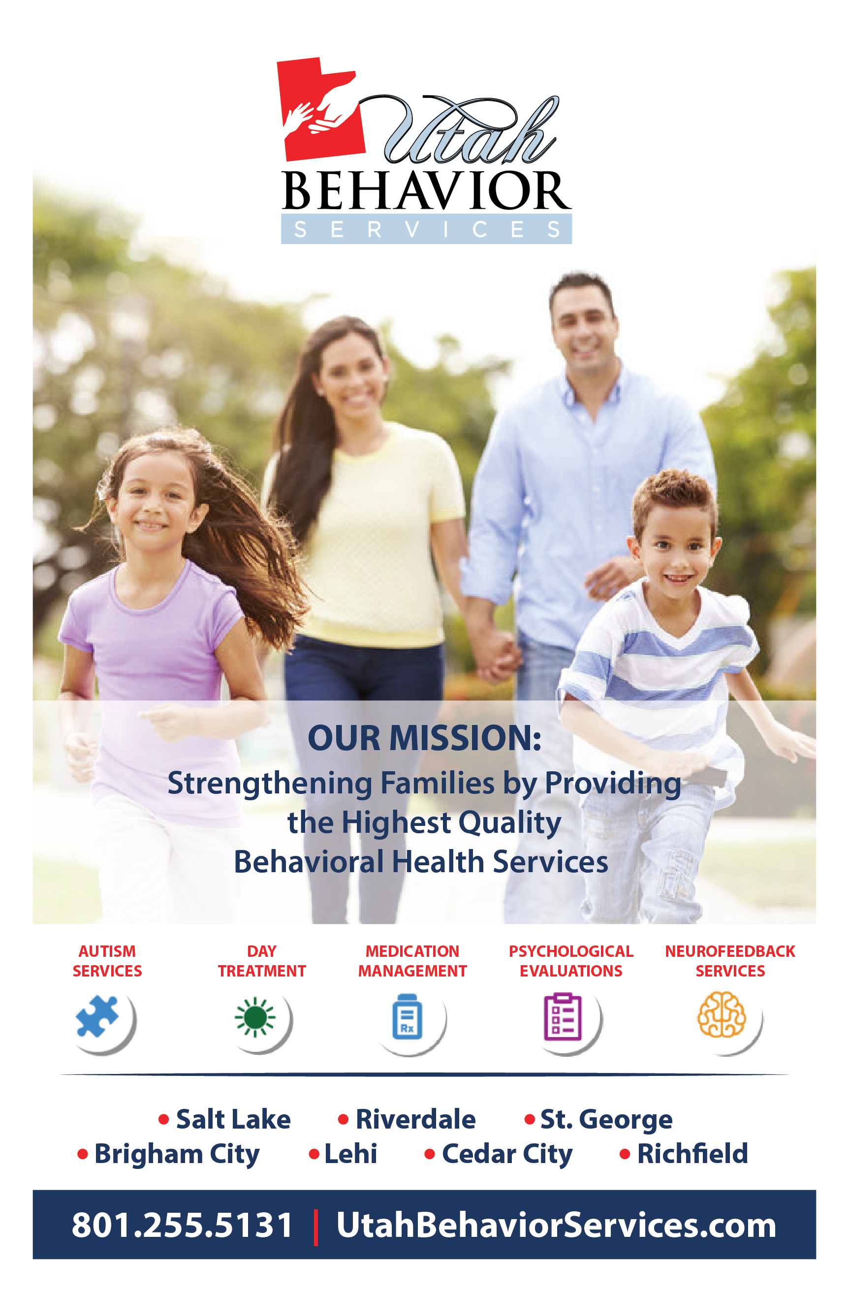 Utah Behavior Services