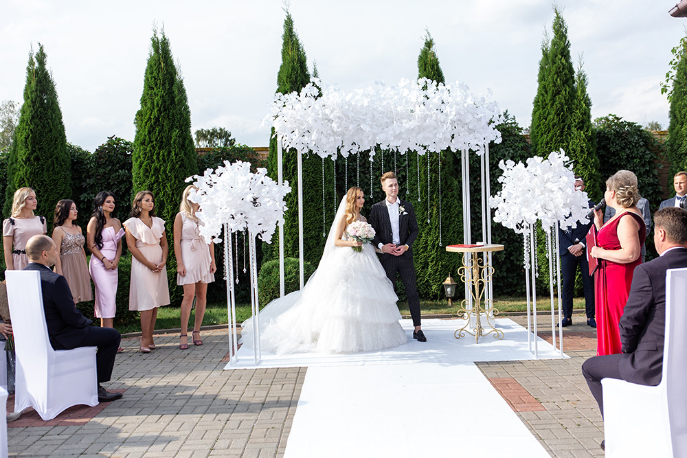 Best Wedding