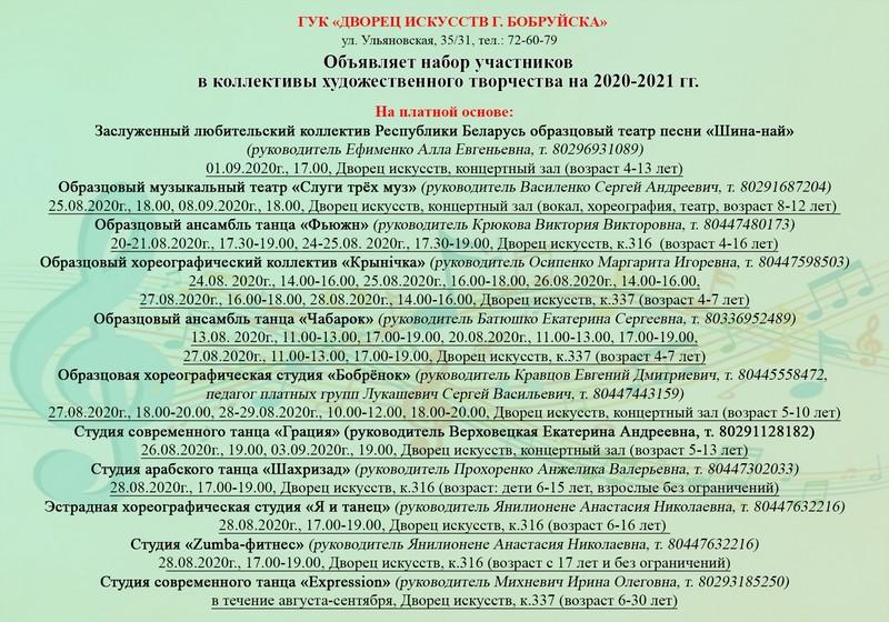 dvorec-iskusstv-priglashaet-v-svoi-kollektivy-tvorcheskikh-bobruichan-2