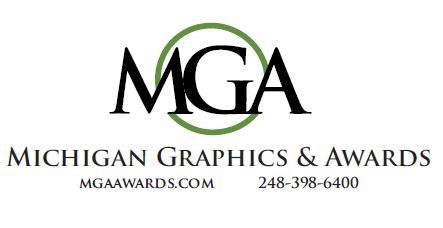 Michigan Graphics & Awards