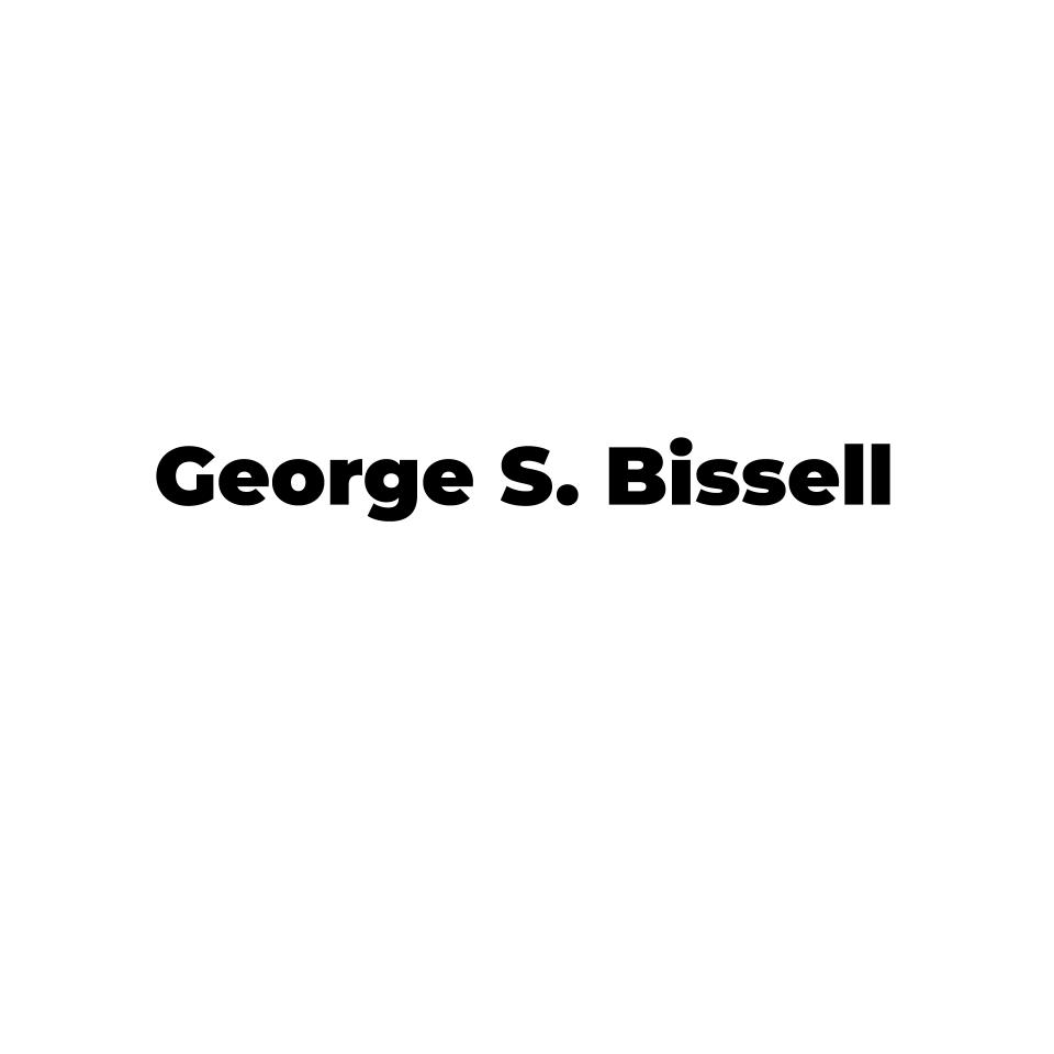 George S. Bissell