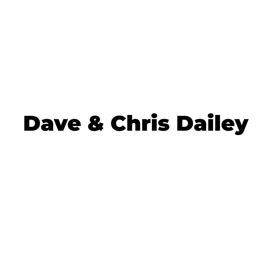 Dave & Chris Dailey