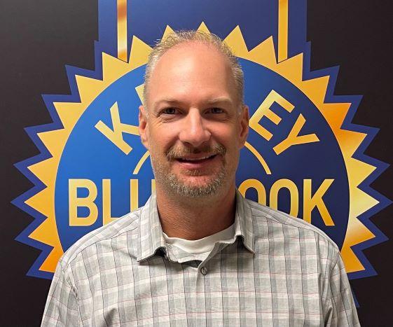David Stuelpnagel