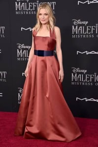 Michelle Pfeiffer - Outfit Chic Cerimonia Lusso