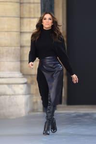 Eva Longoria - Outfit Chic Serata speciale Lusso