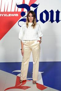 Elisa Taviti - Outfit Casual Tutti i giorni Fascia Media